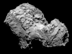 Bae systems cometa-rosetta