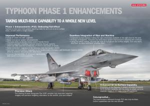 advanced typhoon  infographic
