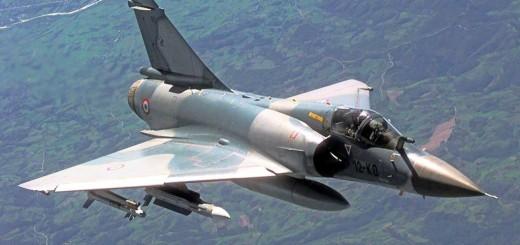 Mirage-2000-5F