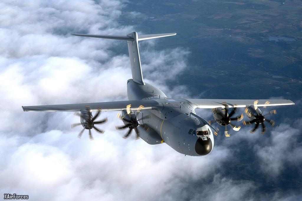RMAF Airbus-A-400M