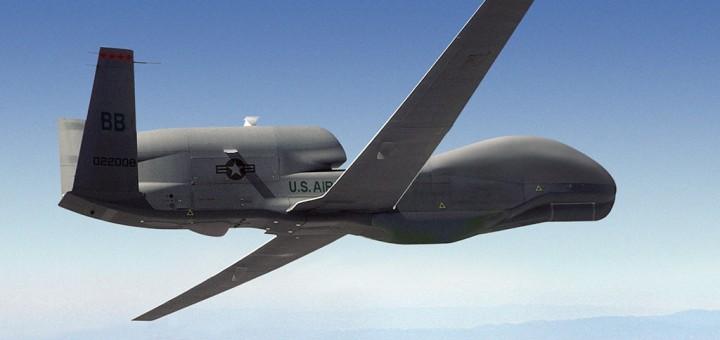 RQ-4B Global Haw