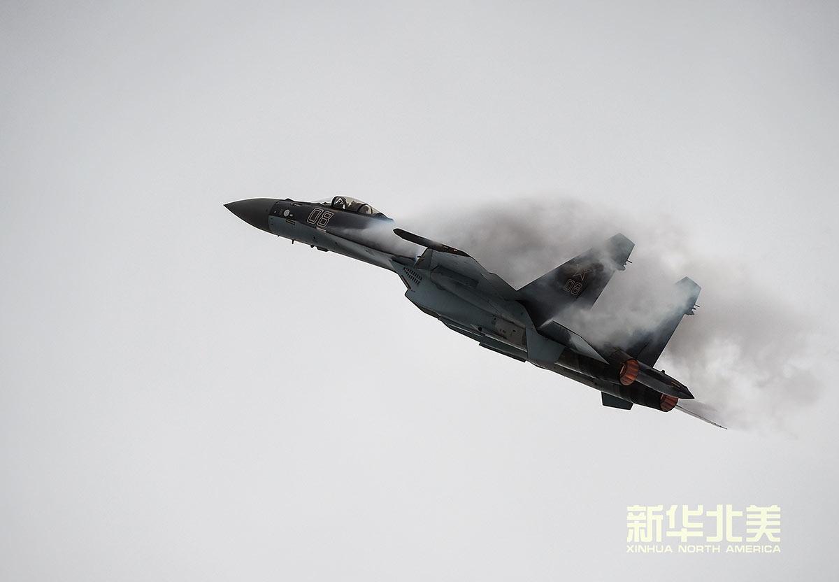PLAAF Su-35_