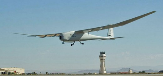 Turkish Aselsan-Global Observer – High Altitude Unmanned Air Vehicle