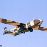 Indian Nishant UAV