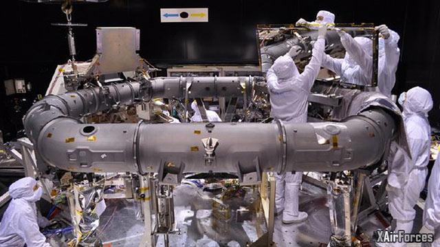 Airbus Telescope