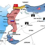 Syria Safe Zones