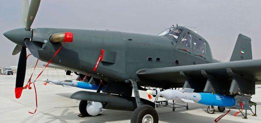 UAE AT-802U