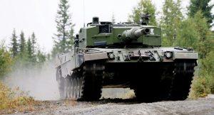 Leopard IIA4