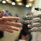 DARPA Teaches Robots