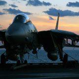 U.S. Navy Grumman F-14D Tomcat (cn 625 D-30)