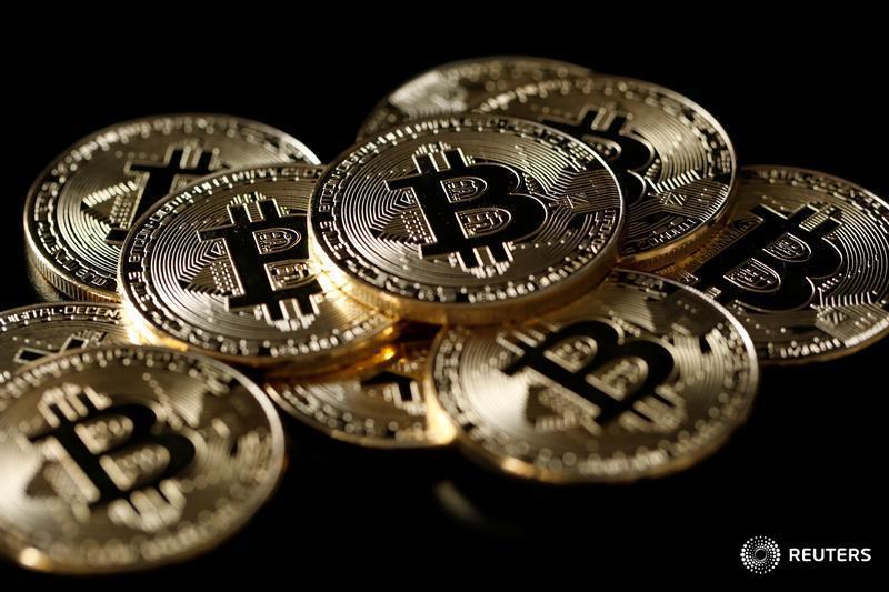 Bitcoin (virtual currency)