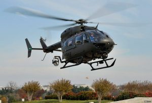 US Army UH-72A