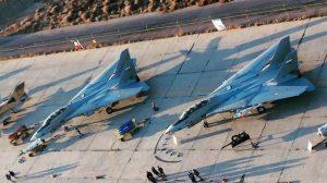 IRIAF Grumman F-14A Tomcat Interceptor aircrafts