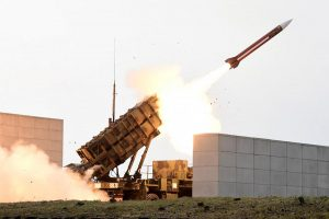 US Raytheon to supply Romania