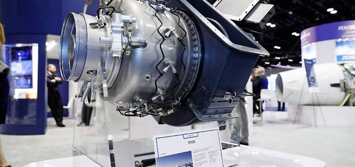 Boeing, Safran APU joint venture to start operations
