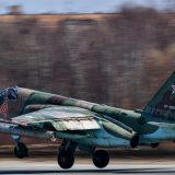 Russian Air Force Su-25SM (54)