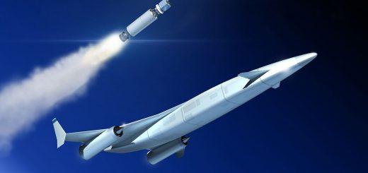 Boeing HorizonX Ventures