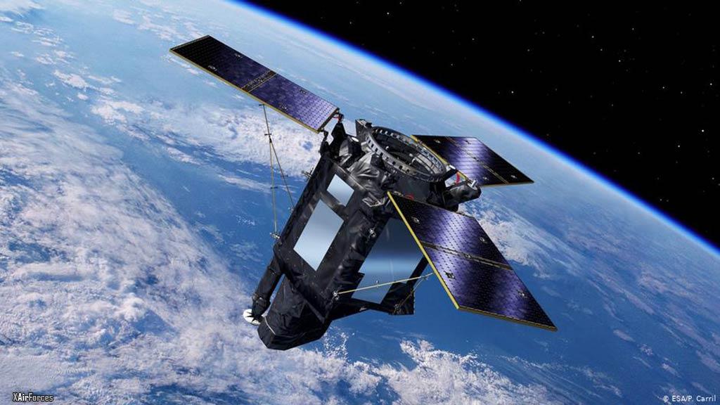 European Space Agency (ESA) SEOSAT-Ingenio